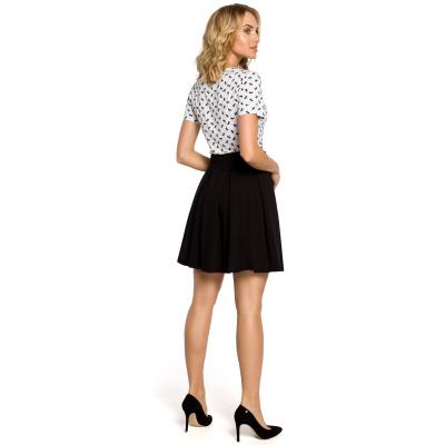 9f1c0032 Eleganckie spódnice z wysokim stanem i spódniczki - krótkie, długie ...