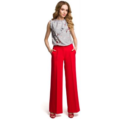 4b03e6b015420a Klasyczne, eleganckie lub sportowe spodnie damskie | sklep Naia