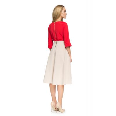 548b91b8 Eleganckie spódnice z wysokim stanem i spódniczki - krótkie, długie ...