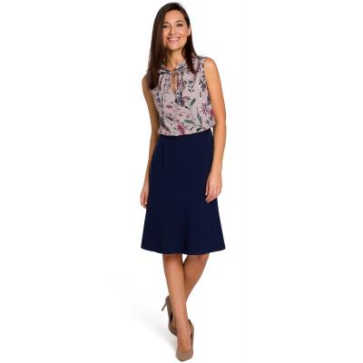 64e0d9b9 Eleganckie spódnice z wysokim stanem i spódniczki - krótkie, długie ...