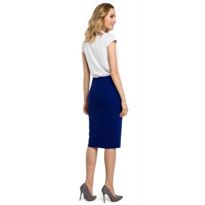 c9e0e8f3f6 Eleganckie spódnice z wysokim stanem i spódniczki - krótkie